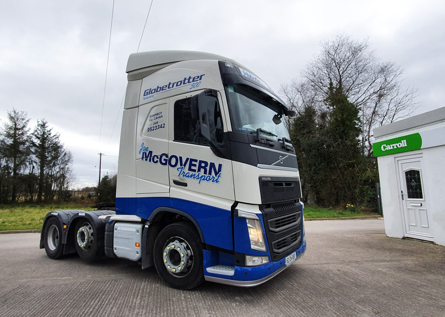 truck lorry vinyl